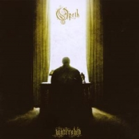Opeth Watershed -hq/insert-