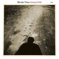 Vitous, Miroslav Journey's End -reissue-