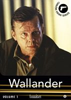 Lumiere Crime Series Wallander Volume 1