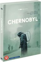 Chernobyl op DVD/BluRay