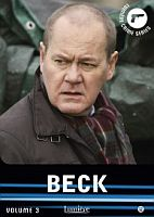 Lumiere Crime Series Beck - Volume 3