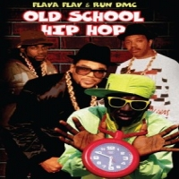 Documentary Old School Hip Hop: Run Dmc & Flava Flav