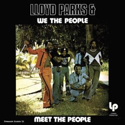 Parks, Lloyd -& We The Pe Meet The People