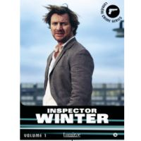 Lumiere Crime Series Inspector Winter