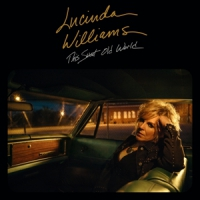 Williams, Lucinda This Sweet Old World