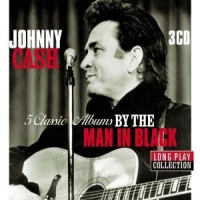 Cash, Johnny Long Play Collection
