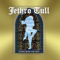 Jethro Tull Living With The Past -cd+dvd-