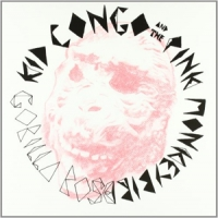 Kid Congo & Pink Monkey B Gorilla Rose