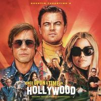 Ost / Soundtrack Once Upon A Time In Hollywood