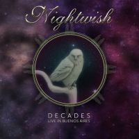Nightwish Decades: Live In Buenos Aires / Incl. 8-page Booklet -