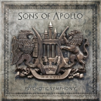 Sons Of Apollo Psychotic.. -lp+cd-