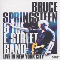 Springsteen, Bruce & The Live In New York City