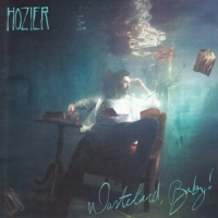 Hozier Wasteland, Baby! // Green Coloured Vinyl -coloured-