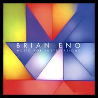 Eno, Brian Music For Installations