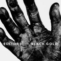 Editors Black Gold (2cd)