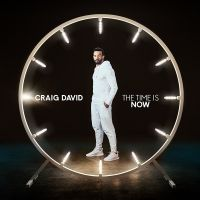 David, Craig Time Is Now -deluxe-
