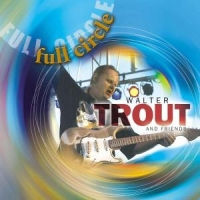 Trout, Walter Full Circle