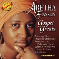 Franklin, Aretha Gospel Greats