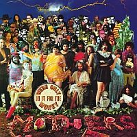 Zappa, Frank We Re Only In It For The Money