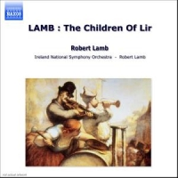 Lamb, Robert Children Of Lir