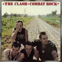 Clash Combat Rock -remast-