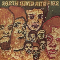 Earth, Wind & Fire Earth, Wind & Fire