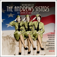 Andrew Sisters Very Best Of
