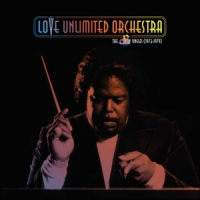 Love Unlimited Orchestra The 20th Century Records Singles