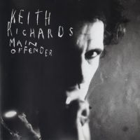 Richards, Keith Main Offender -reissue-