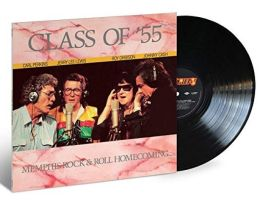 Orbison, Roy / Johnny Cash / Jerry Lee Lewis / Carl Perkins Class Of '55  Memphis Rock & Roll H