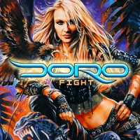 Doro The Fight