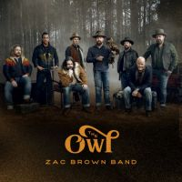 Brown, Zac -band- Owl