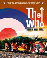 Who, The Live In Hyde Park