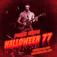 Zappa, Frank Halloween Night 1977