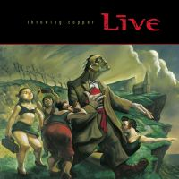 Live Throwing Copper (25th Anniversary)