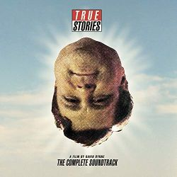 Byrne, David Complete True Stories Soundtrack