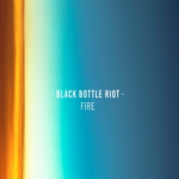Black Bottle Riot Fire