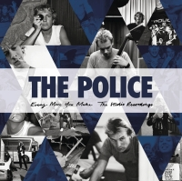 Police, The Every Move You Make, The Studio Recordings