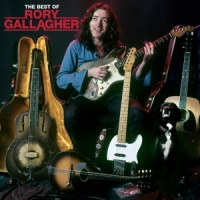 Gallagher, Rory The Best Of (2-cd)
