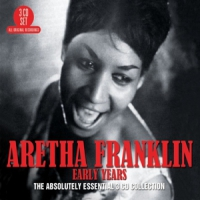 Franklin, Aretha Absolutely Essential