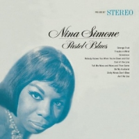 Simone, Nina Pastel Blues