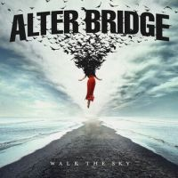 Alter Bridge Walk The Sky (limited Rood)