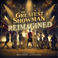 Various Greatest Showman Reimagined