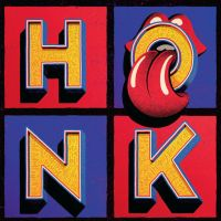 Rolling Stones, The Honk (3cd)