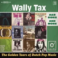 Tax, Wally Golden Years Of Dutch Pop Music