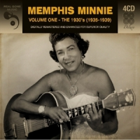 Memphis Minnie Volume One - The 1930's