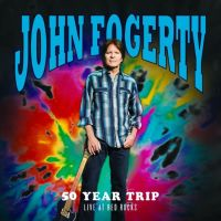 Fogerty, John 50 Year Trip: Red Rocks -live-
