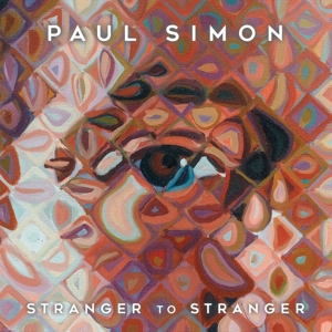 Simon, Paul Stranger To Stranger