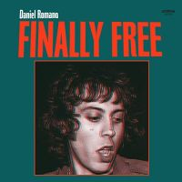 Romano, Daniel Finally Free - Limited Rood/groen-