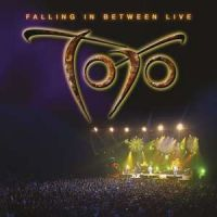 Toto Falling In Between Live -ltd-